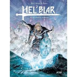 Hel Blar - El Rey Bajo el...