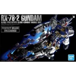 RX-78-2 Gundam E.F.S.F...