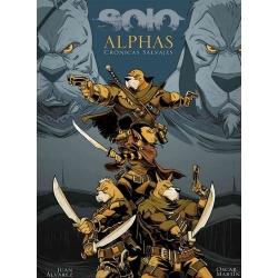 Solo Alphas