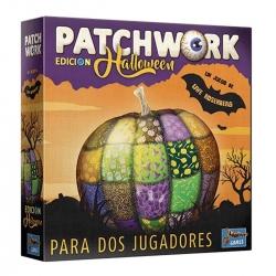 Patchwork Edición Halloween