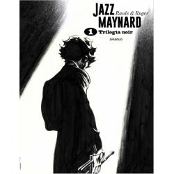 Jazz Mainar 1 Trilogia Noir