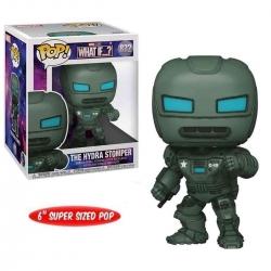 POP! The Hydra Stomper...