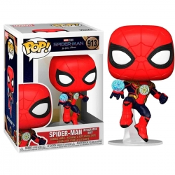 POP! Spider-Man (Integrated...
