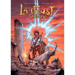 Lanfeust Odissey Integral 3
