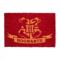 Harry Potter Felpudo Hogwarts
