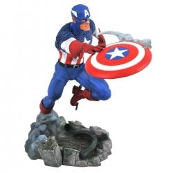 Marvel Gallery Capitan America