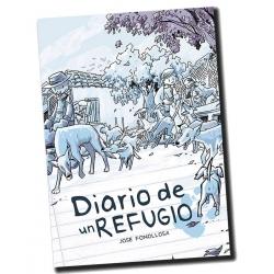 Diario de un Refugio