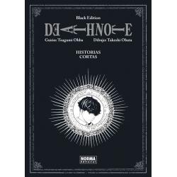 Death Note Historias Cortas...