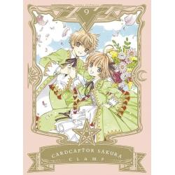Cardcaptor Sakura 9