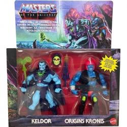 Keldor y Kronis Master of...