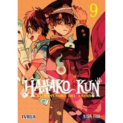 Hanako-Kun el Fantasma del...