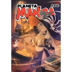 Planeta Manga 09