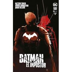 Batman El Impostor Vol 1