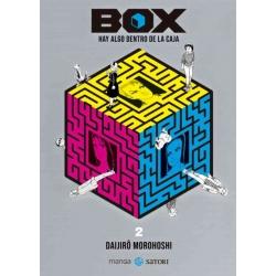 Box - Hay Algo Dentro de la...