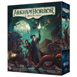 Arkham Horror, El Juego de...