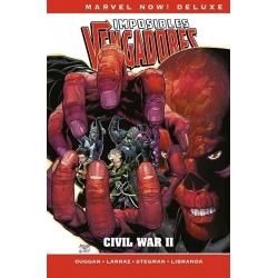 Imposibles Vengadores 05  -...