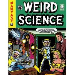 Weird Science 01