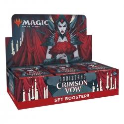 Set Booster Box de...