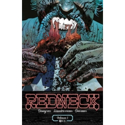 Redneck Vol 1 de 3