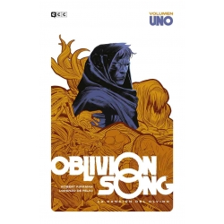 Oblivion Song Vol 1 de 3