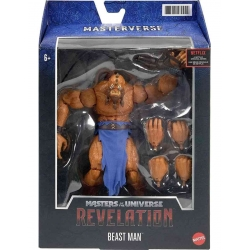 Beast Man Masters of the...