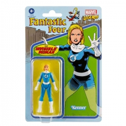 The Invisible Woman Marvel...