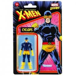 Cyclops Marvel Legends...