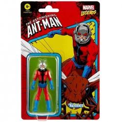 Ant-Man Marvel Legends...