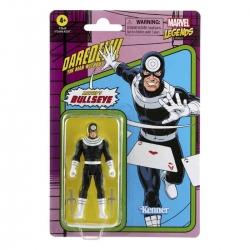 Bullseye Marvel Legends...
