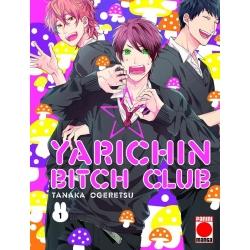Yairichin Bitch Club 01
