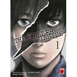 The Killer Inside 01