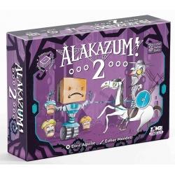 Alakazum 2 + Figura