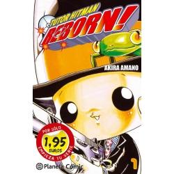 Tutor Hitman Reborn 01...