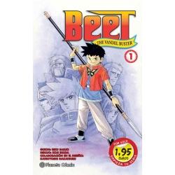 Beet The Vandel buster 01...