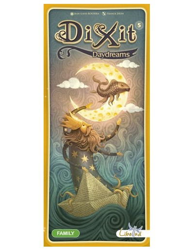 DIXIT 5