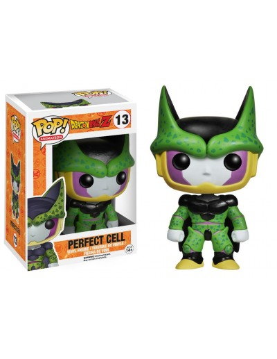 POP! PERFECT CELL - DRAGON BALL Z