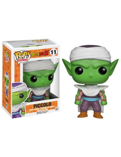 POP! PICCOLO - DRAGON BALL Z