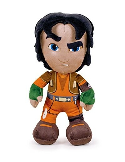 STAR WARS REBELS PELUCHE EZRA