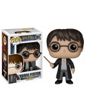 POP! HARRY POTTER - HARRY POTTER