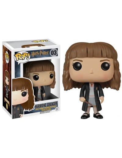 POP! HARRY POTTER - HERMION GRANGER
