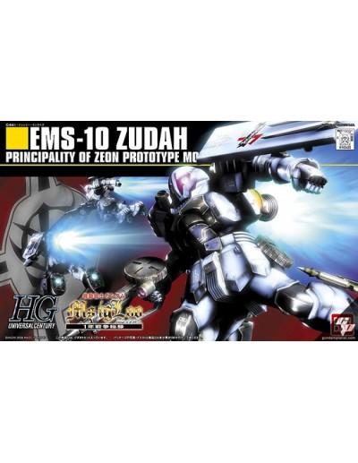1/144 HG EMS-10 ZUDAH