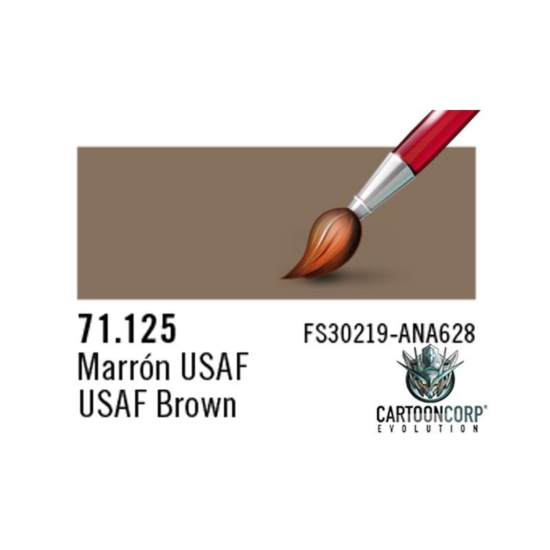 71125 - MARRON USAF