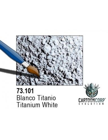 73101 - BLANCO TITANIO