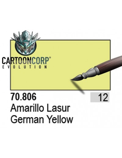 012 - 70806 - AMARILLO LASUR