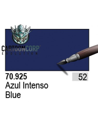 052 - 70925 - AZUL INTENSO