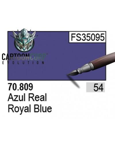 054 - 70809 - AZUL REAL