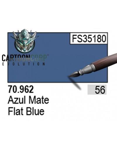 056 - 70962 - AZUL MATE