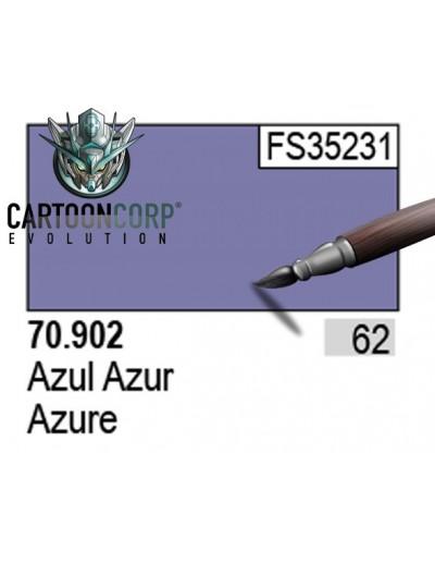 062 - 70902 - AZUL AZUR