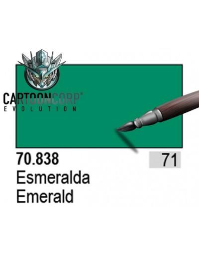 071 - 70838 - ESMERALDA