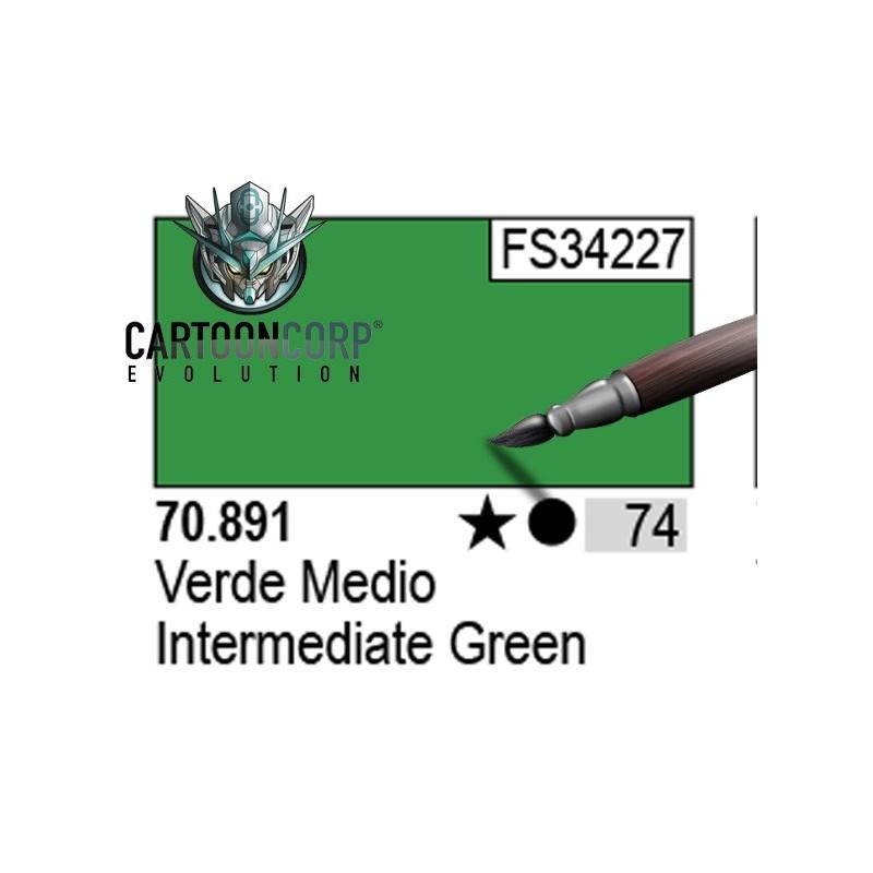 074 - 70891 - VERDE MEDIO